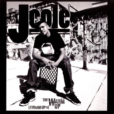 J Cole  The Warm Up  Download amp Listen New Mixtape